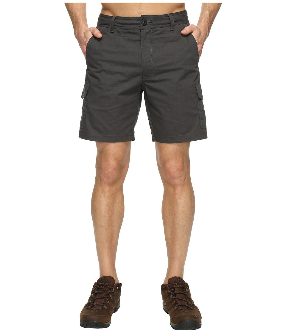 Columbia - Montgomery Park Shorts (Shark) Men's Shorts