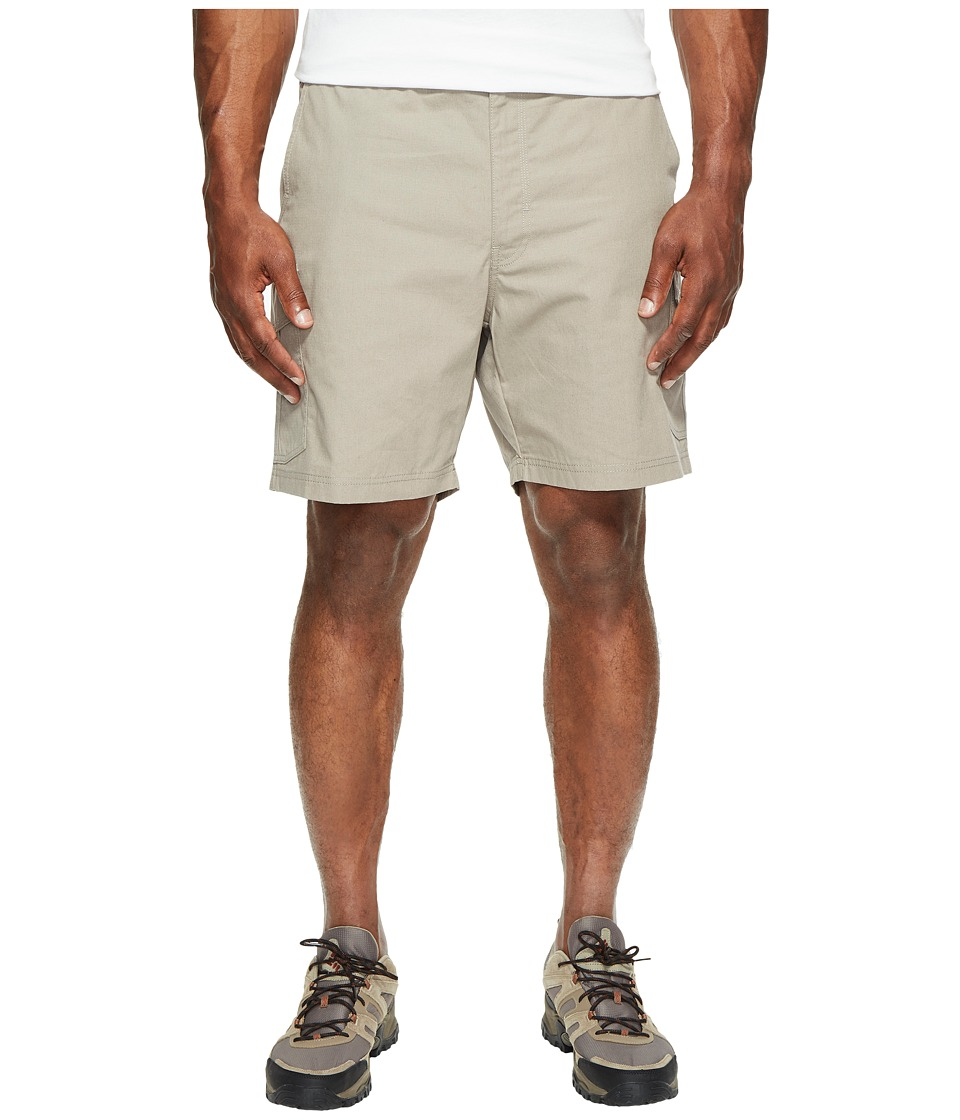Columbia - Big Tall Montgomery Park Shorts (Kettle) Men's Shorts