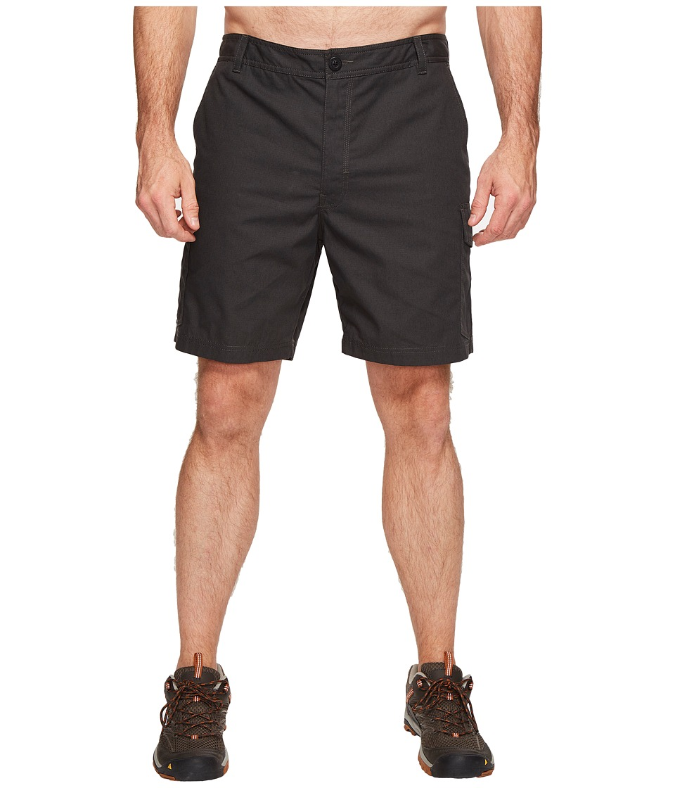 Columbia - Big Tall Montgomery Park Shorts (Shark) Men's Shorts