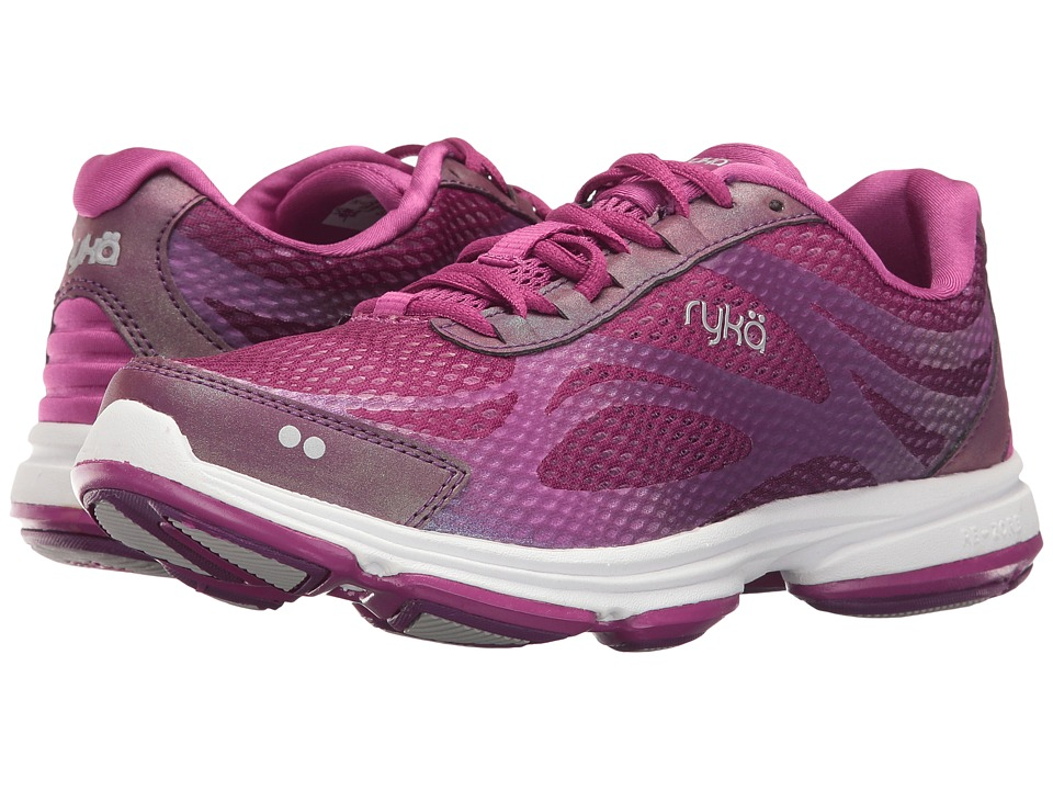 Ryka - Devotion Plus (Grape/Berry) Women's Shoes