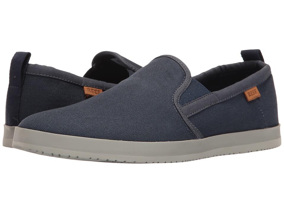 Reef - Grovler (Navy) Men's Sandals