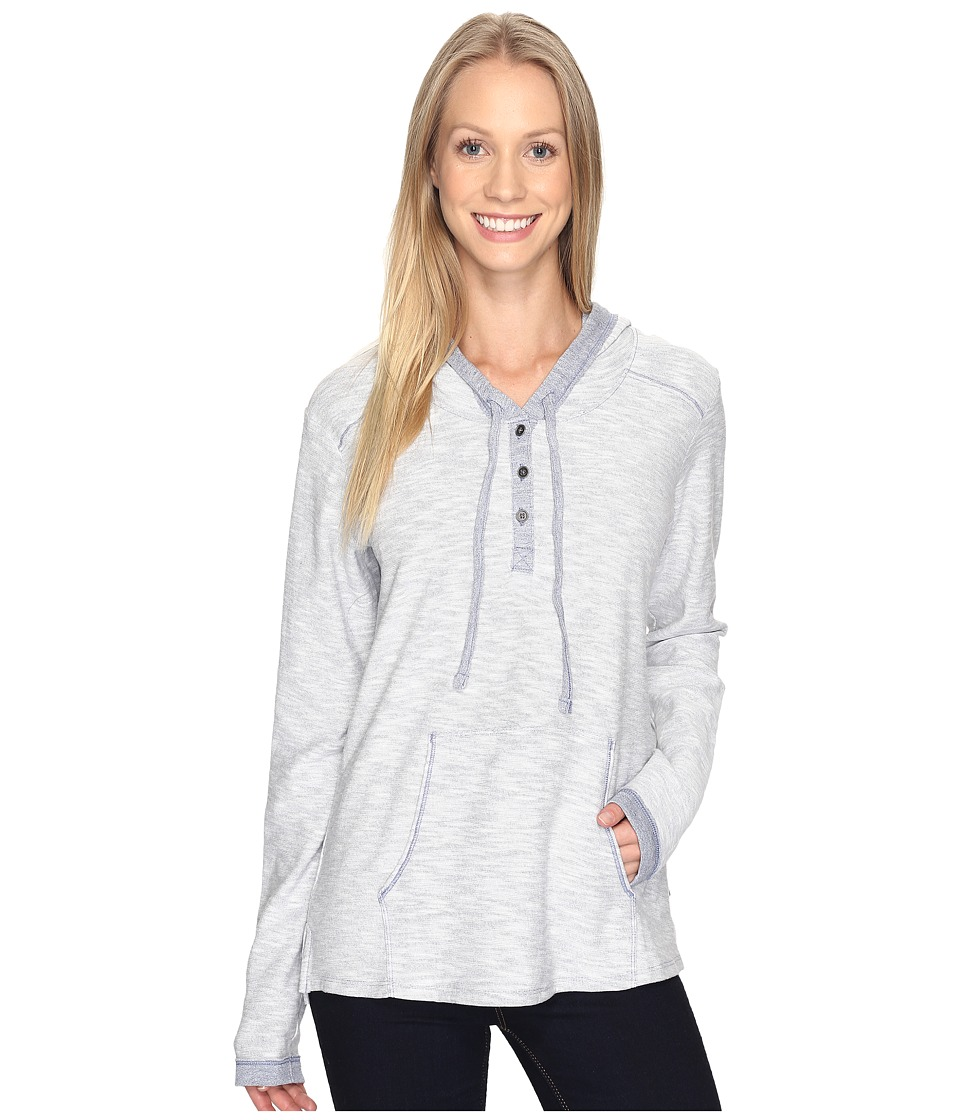 Columbia - Easygoing Hoodie (Bluebell) Women's Sweatshirt