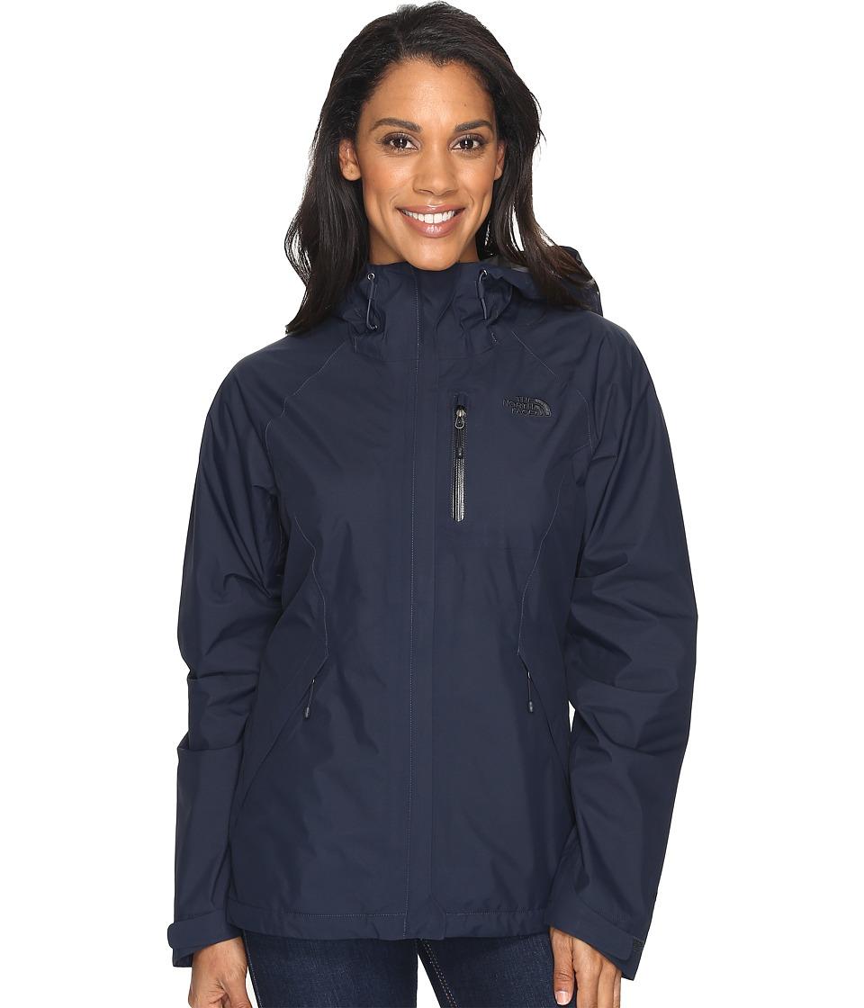 The North Face Dryzzle Jacket (Urban Navy (Prior Season)) Women