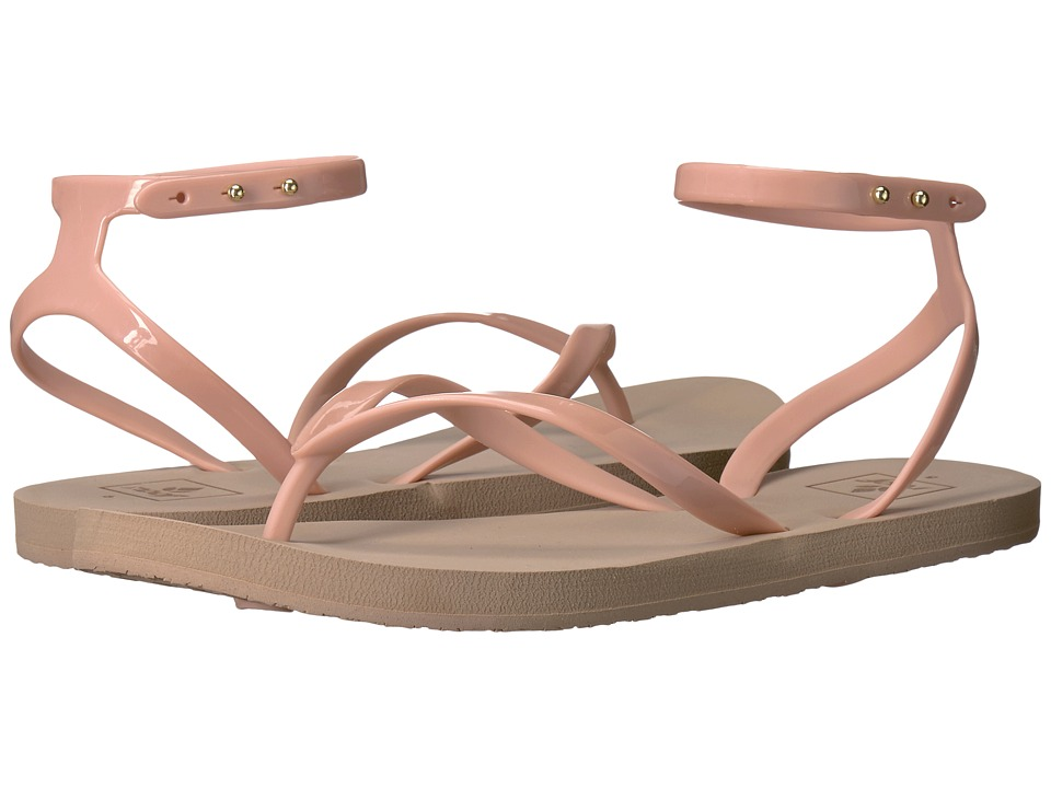Reef - Stargazer Wrap (Dusty Pink) Women's Sandals