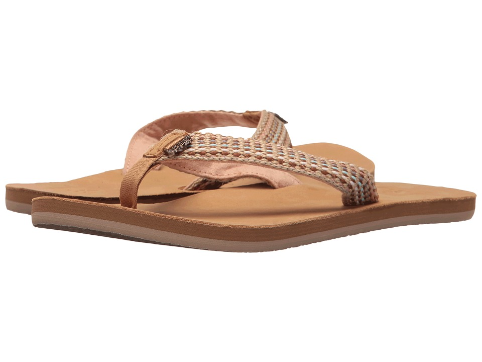 Reef - Gypsylove Lux (Dusty Peach) Women's Sandals