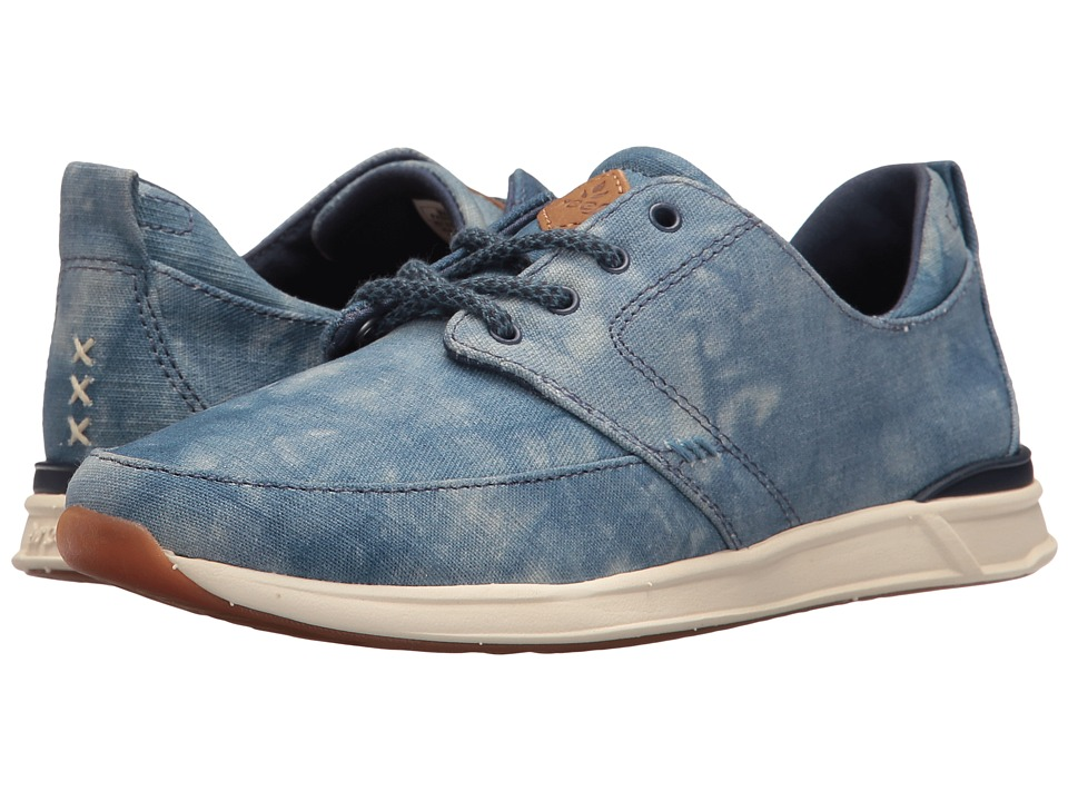 Reef Rover Low TX (Crown Blue) Women
