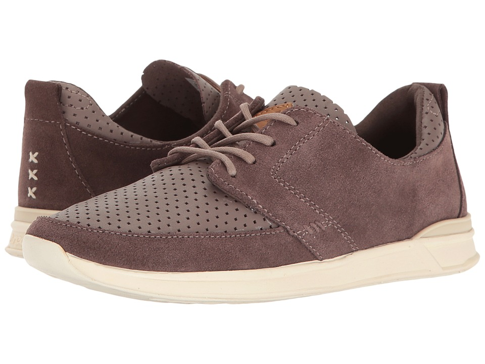 Reef Rover Low LX (Dark Iron) Women