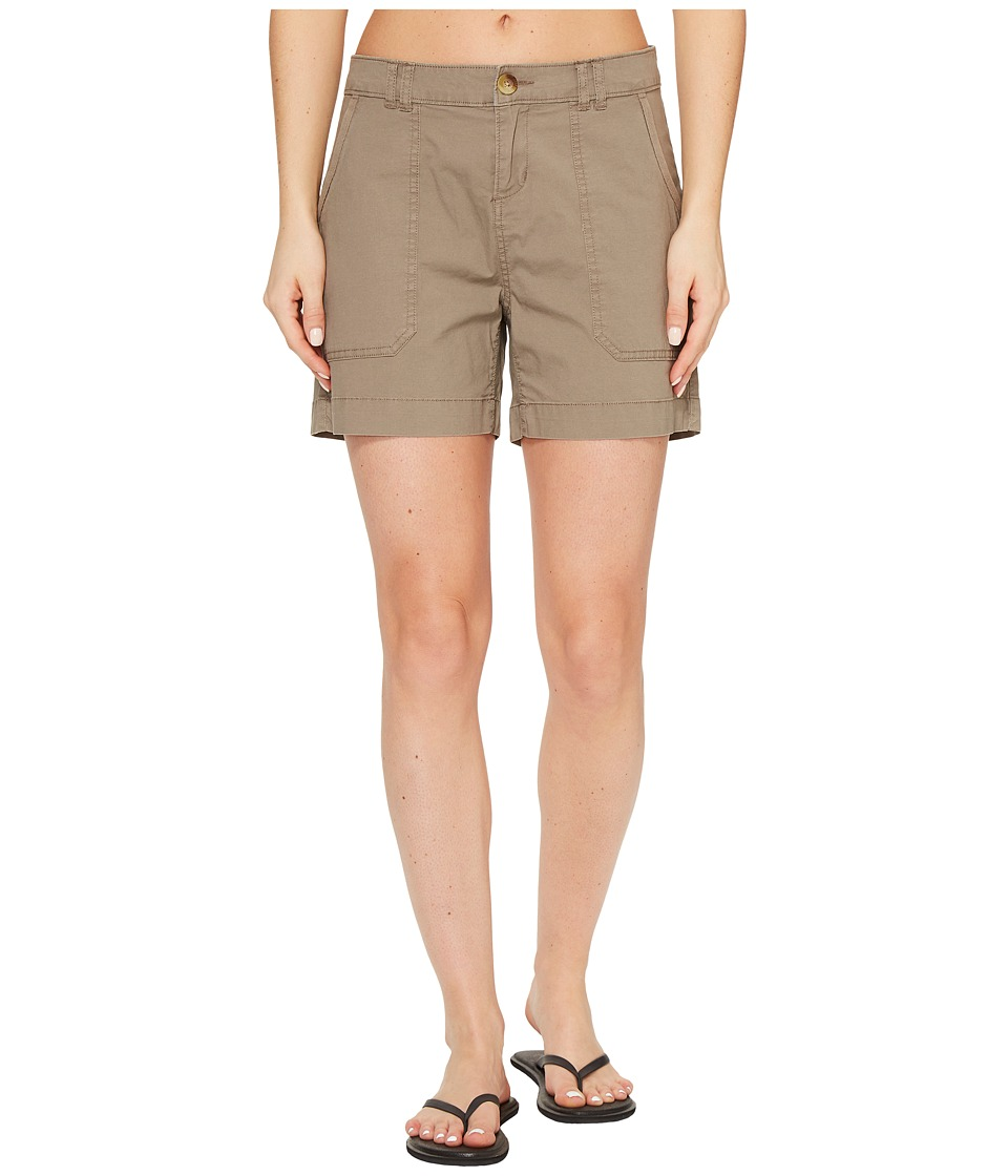 Woolrich - Vista Point Eco Rich Shorts (Heddle) Women's Shorts