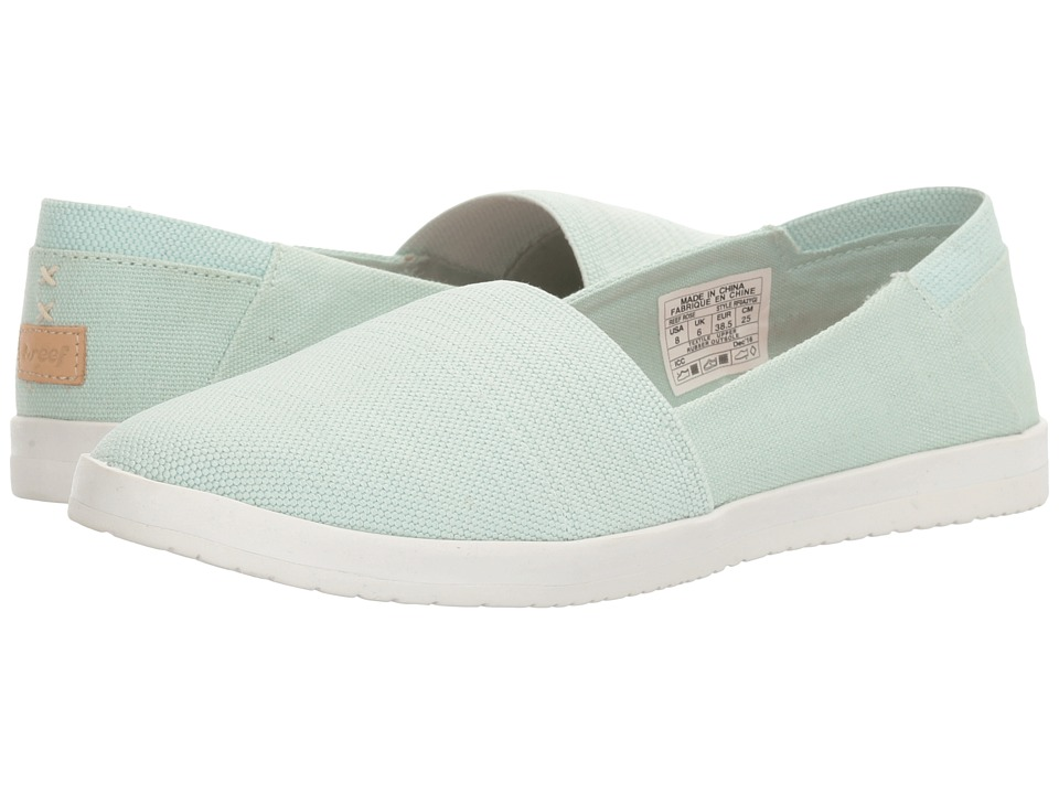 Reef Rose (Mint) Women