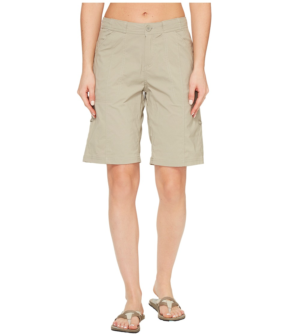 Woolrich - Daring Trail Convertible Shorts (Vintage Khaki) Women's Shorts