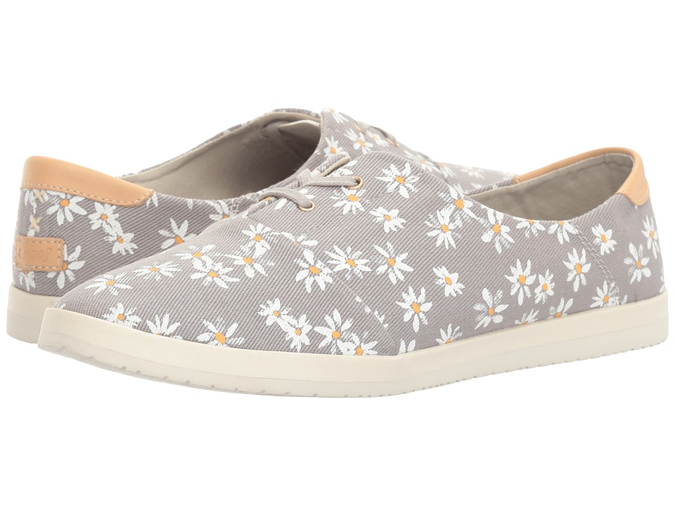 Reef Pennington Print (Grey Daisy) Women