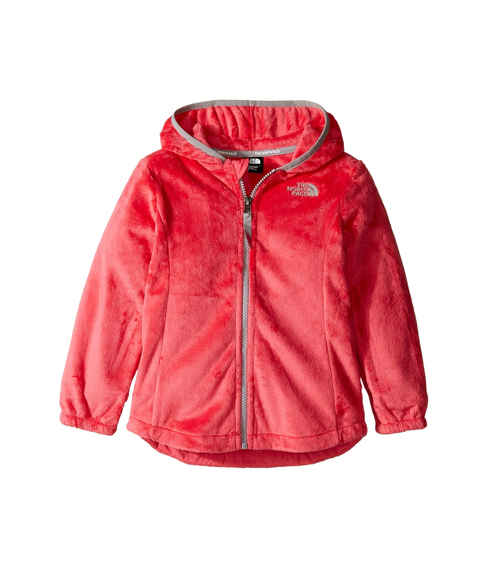 The North Face Kids - Oso 2 Hoodie (Toddler) (Honeysuckle Pink -Prior Season) Girl's Sweatshirt