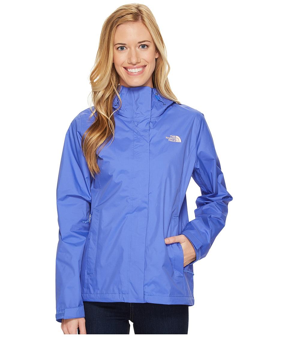 The North Face - Venture 2 Jacket (Amparo Blue (Prior Season)) Women's Coat
