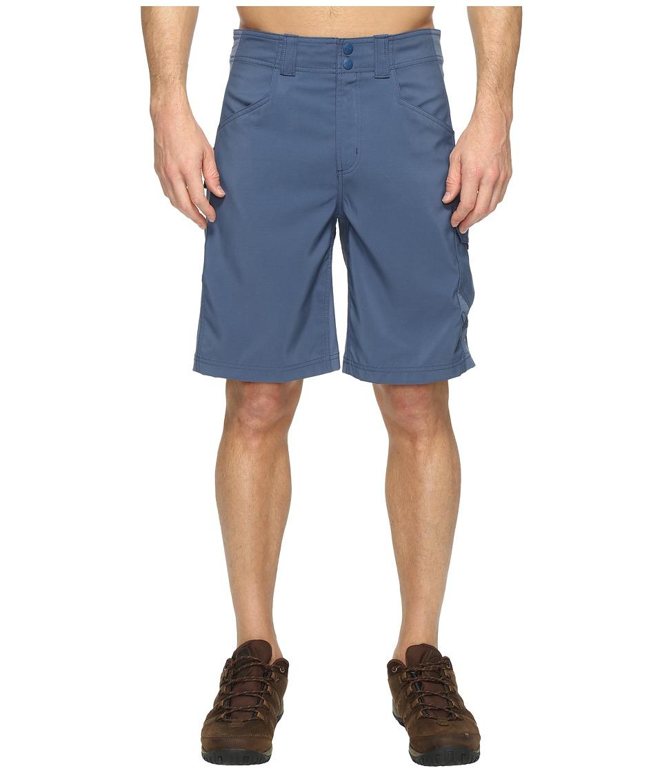 Columbia - Big Katuna IItm Short (Dark Mountain) Men's Shorts