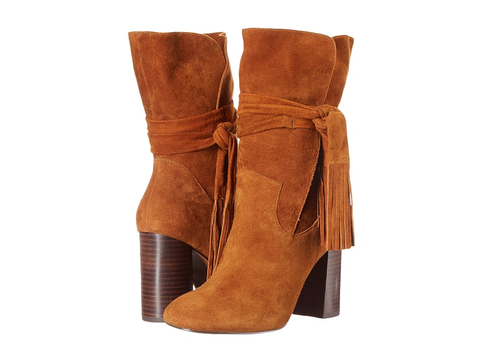 Shellys London - London (Chestnut) Women's Boots