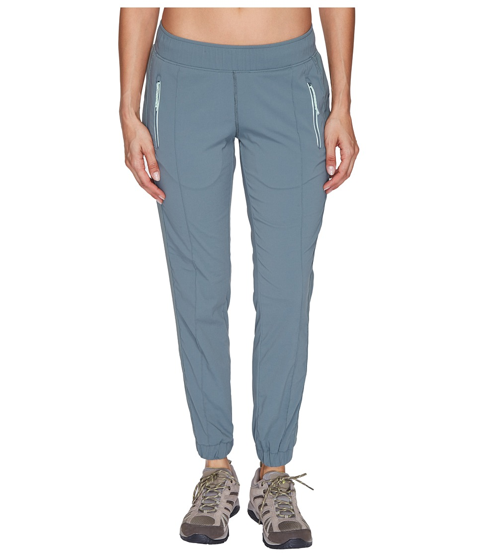 Columbia - Luminary Joggers (Pond Sea Ice) Women's Casual Pants