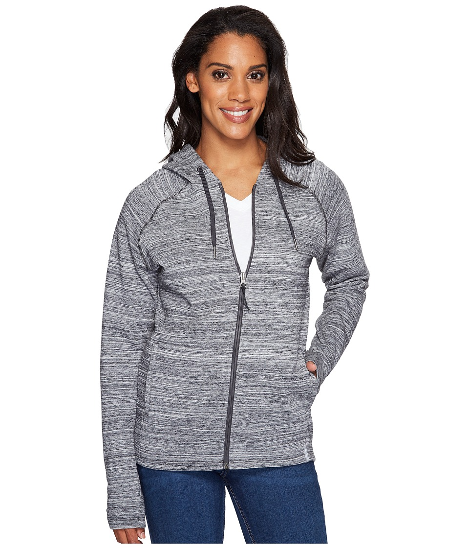Columbia - Primrose Trail Hoodie (Shark) Women's Sweatshirt