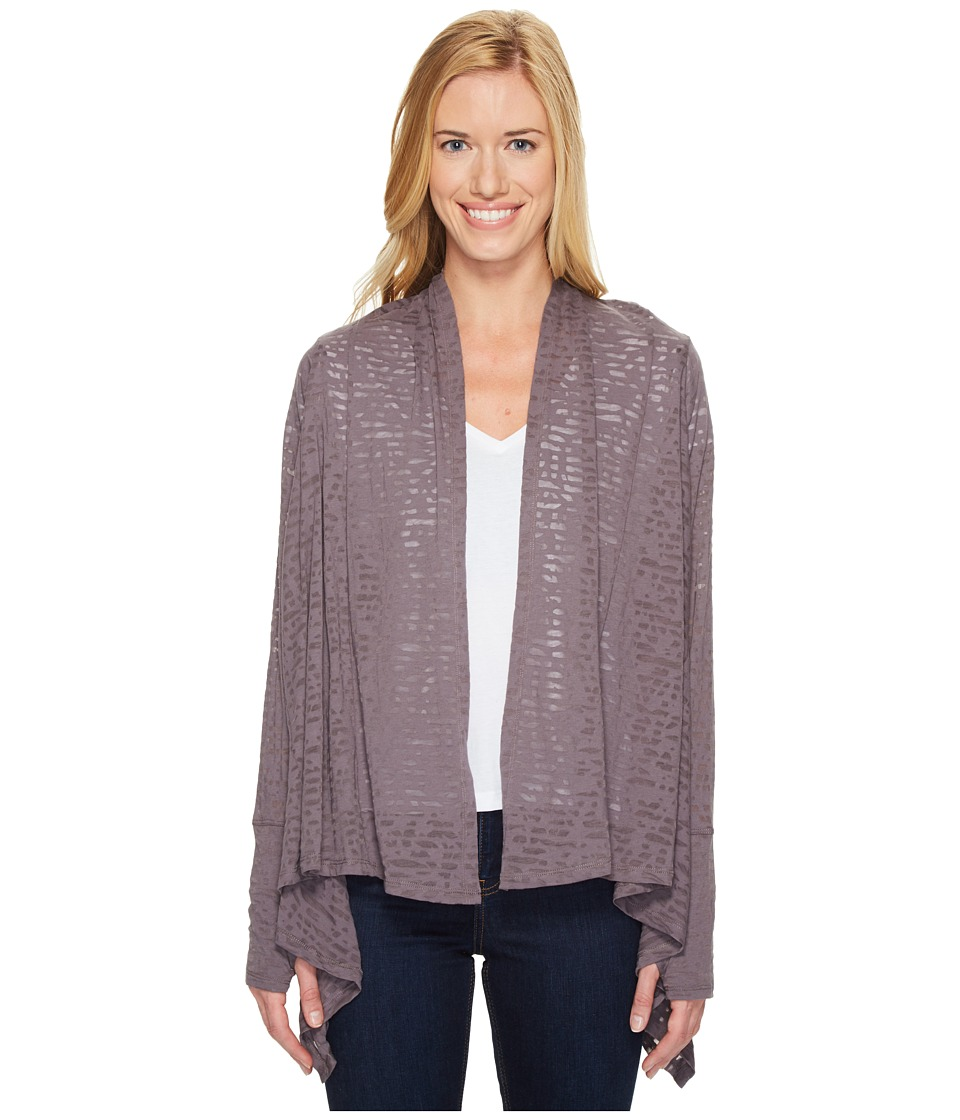 Columbia - Inner Luminosity II Wrap (Pulse Burnout) Women's Sweater