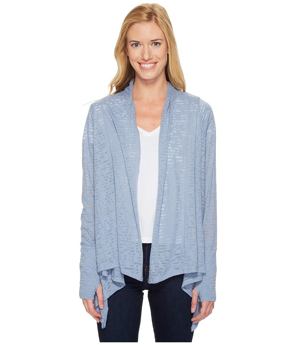 Columbia - Inner Luminosity II Wrap (Beacon Burnout) Women's Sweater