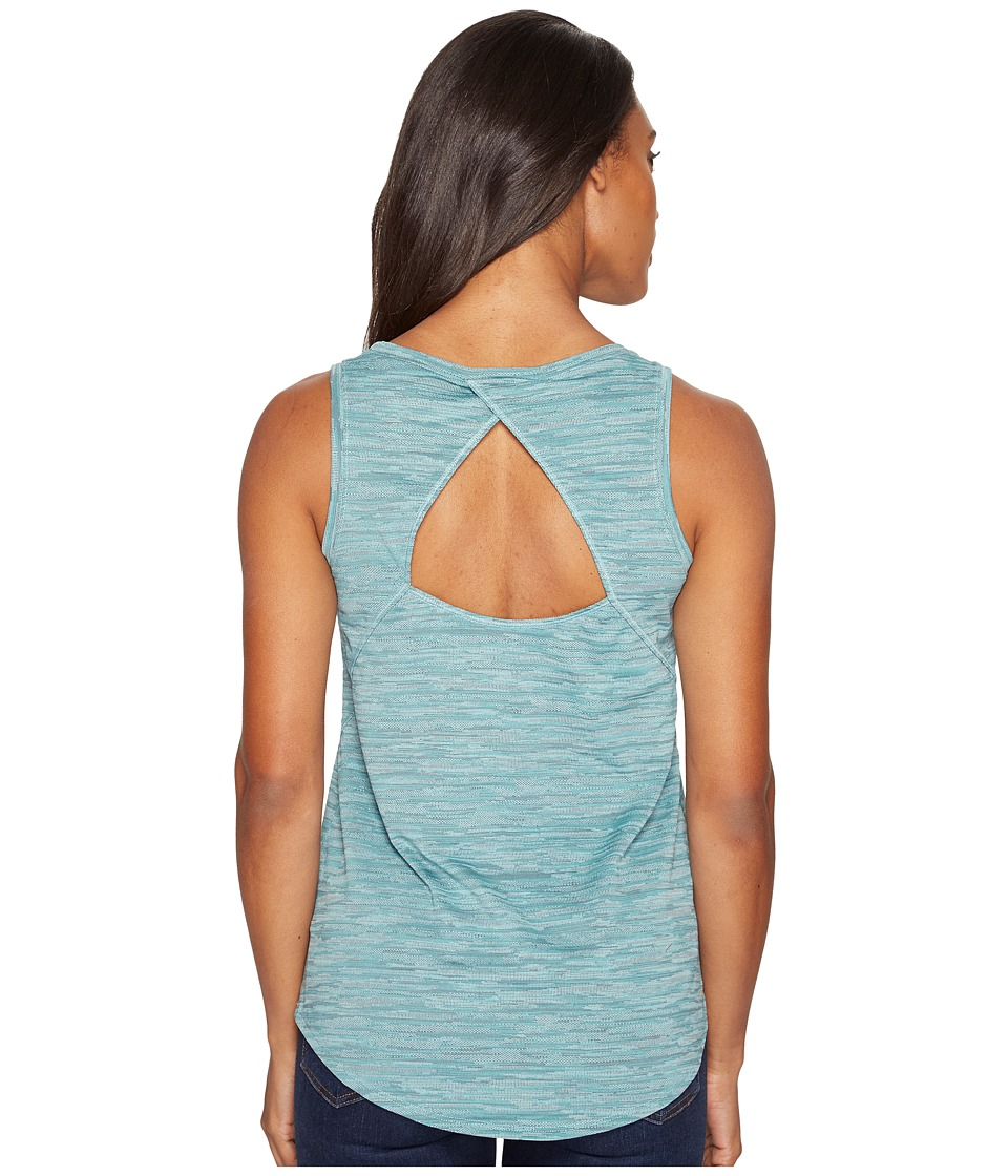 Columbia - Shimmering Lighttm Tank Top (Iceberg) Women's Sleeveless