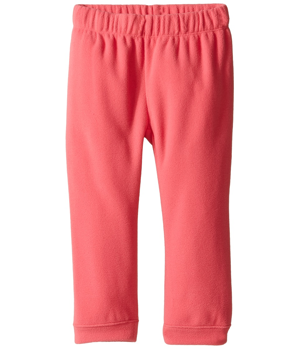 The North Face Kids - Glacier Pants (Infant) (Honeysuckle Pink/Lilac Sachet Pink -Prior Season) Kid's Casual Pants