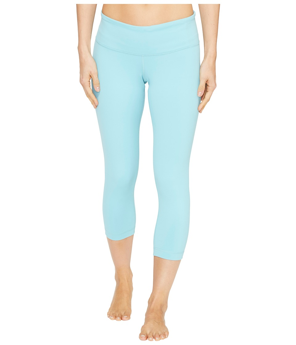 Columbia - Luminescencetm Capri (Iceberg) Women's Capri