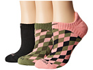 Nike Nike - Dri-Fit Cushion Graphic No Show Training Socks 3-Pair Pack