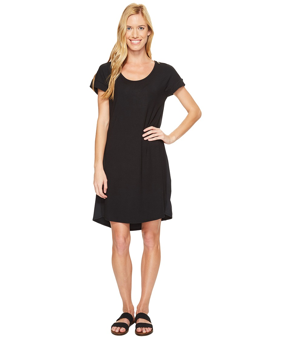 Columbia - Adventure Bound Dress (Black) Women's Dress