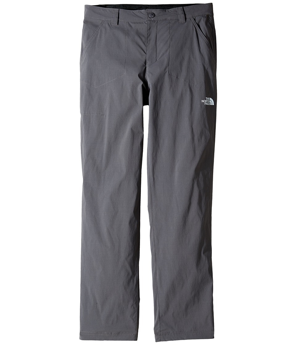 The North Face Kids - KZ Hike Pants (Little Kids/Big Kids) (Graphite Grey (Prior Season)) Boy's Outerwear