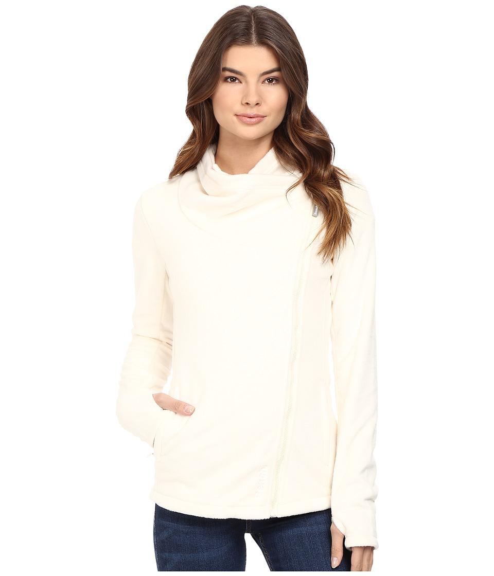 Bench - Riskrunner Sweatshirt (Pristine) Women's Sweatshirt