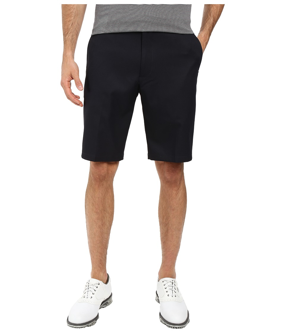 Dockers Men's - Classic Fit Flat Front Golf Shorts (Navy) Men's Shorts