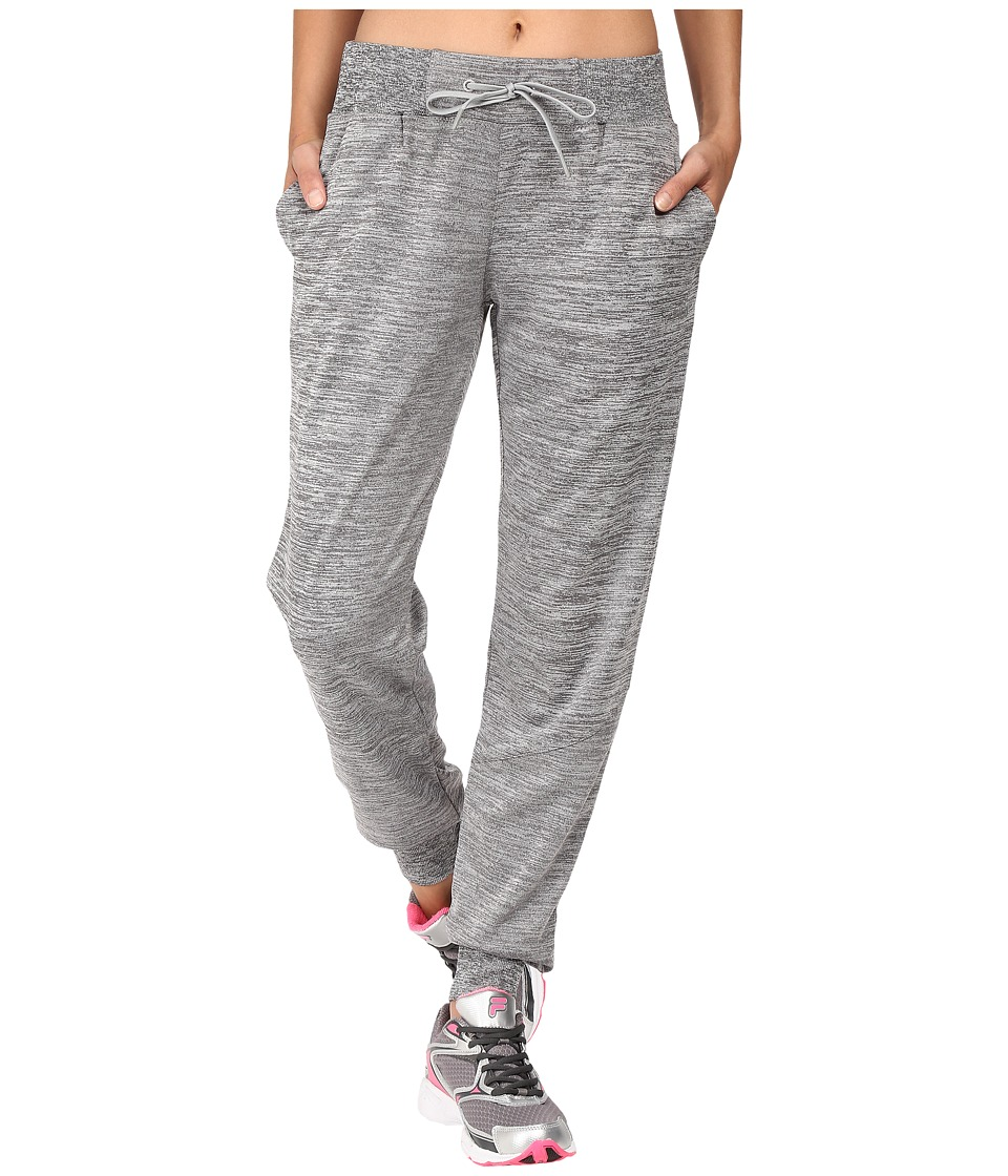 Fila - Zen Pants (Varsity Heather) Women's Casual Pants
