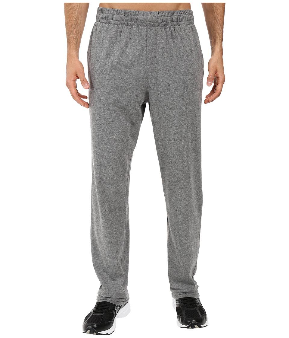 Fila - Basic Jersey Pants (Varsity Heather) Men's Casual Pants
