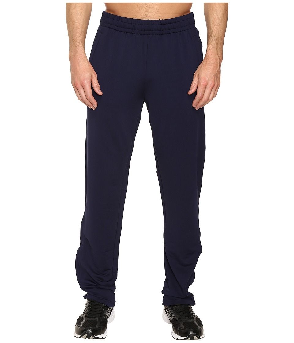 Fila - Performance Trackster II Pants (Navy) Men's Casual Pants