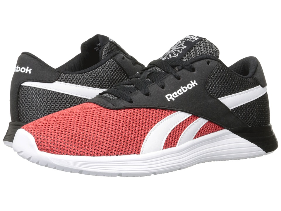 Reebok - EC Ride FS (Excellent Red/Laser Red) Men's Shoes