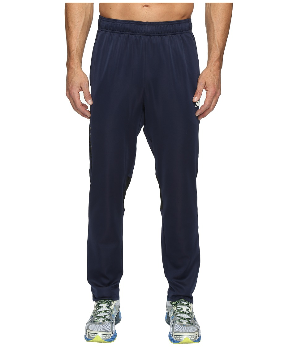 New Balance - Gazelle Pants (Pigment) Men's Casual Pants