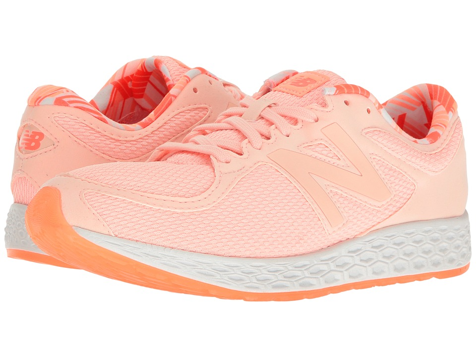 New Balance Classics - WL1980 (Sunrise Glow/Sunrise) Women's Shoes