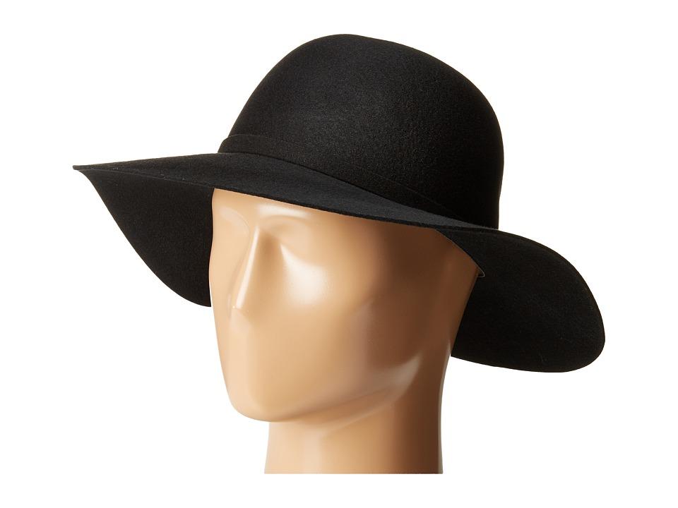 Betmar - Hannah (Black) Caps