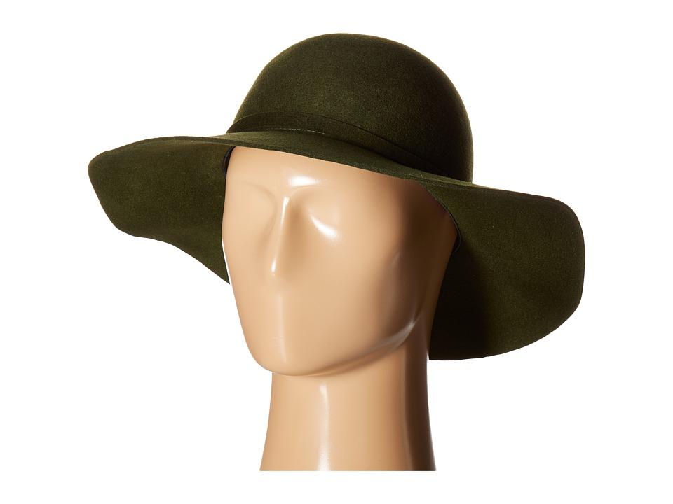 Betmar - Hannah (Olive) Caps