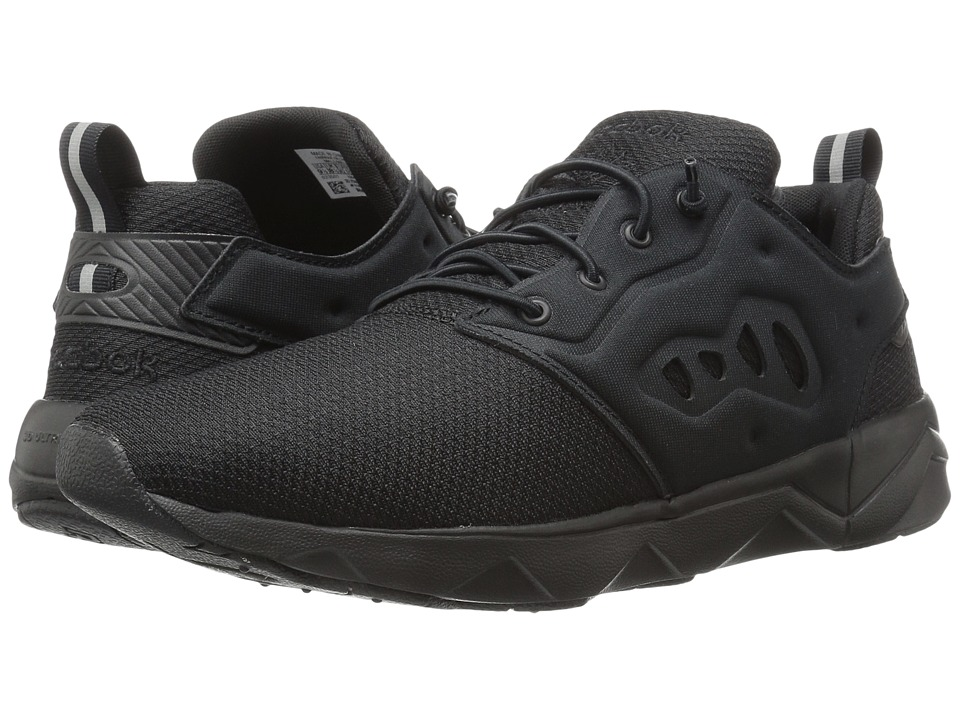 Reebok - Furylite II IS (Black) Men's Shoes