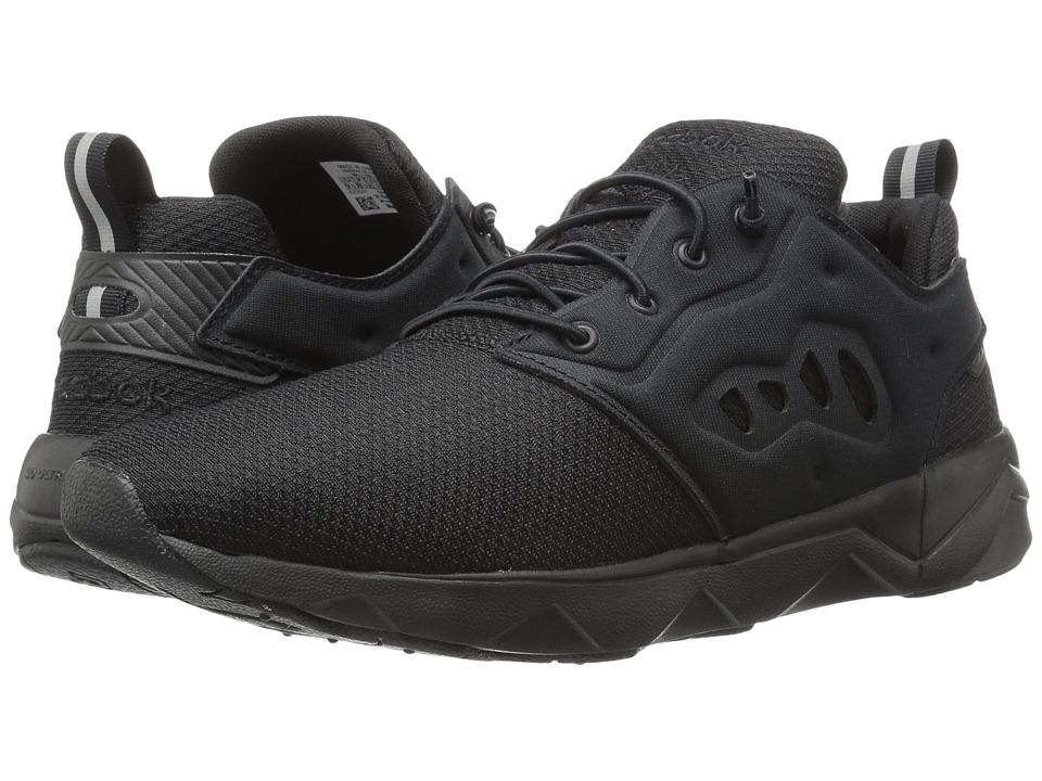 Reebok - Furylite II IS (Black) Men's Shoes