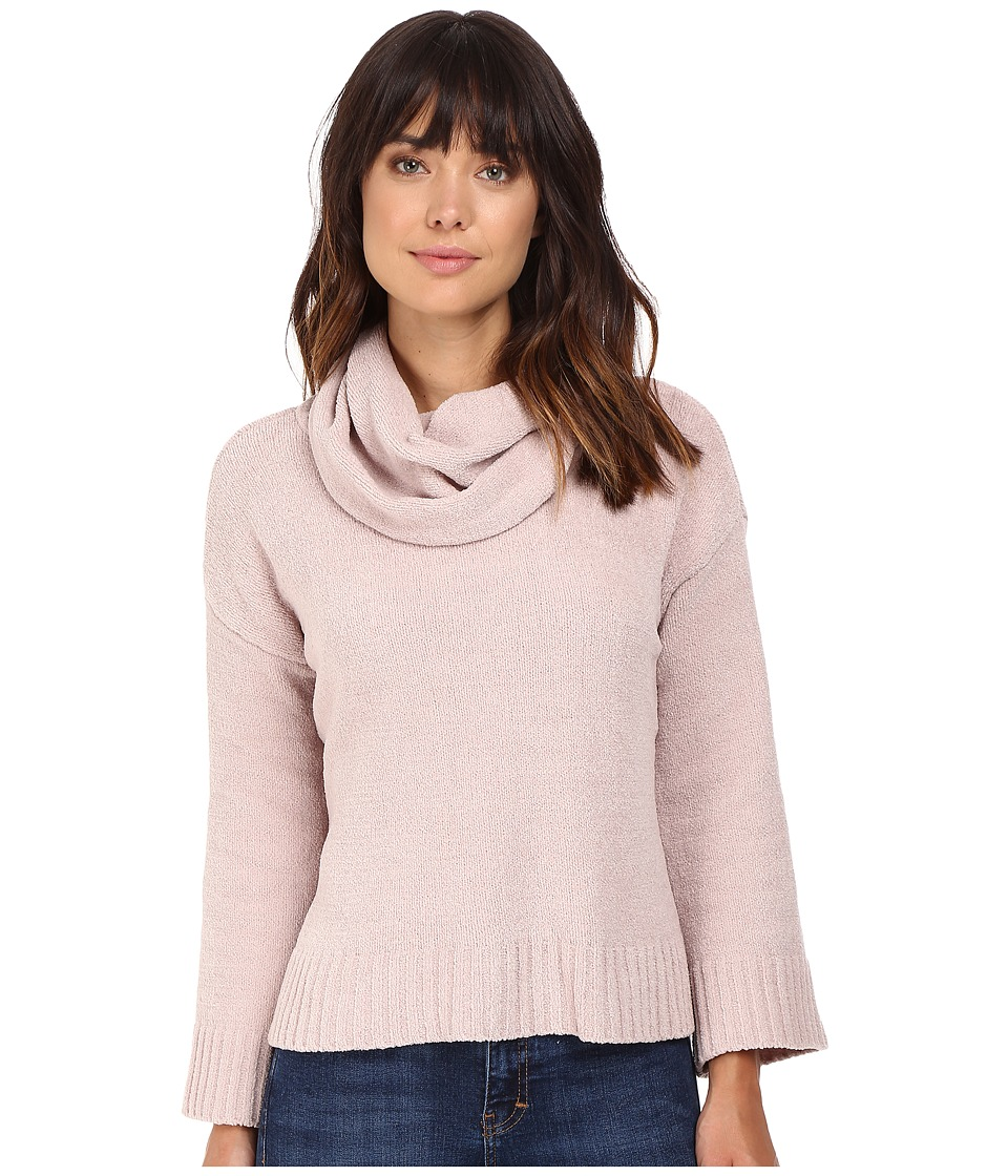 BB Dakota - Marcilly Cowl Neck Sweater (Champange) Women's Sweater