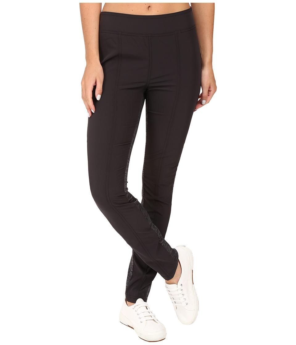 XCVI Movement by XCVI Hybrid Leggings (Black) Women's Casual Pants