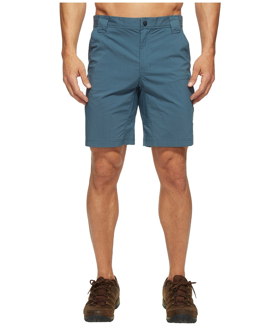 Woolrich - Outdoors Shorts (Dusk) Men's Shorts
