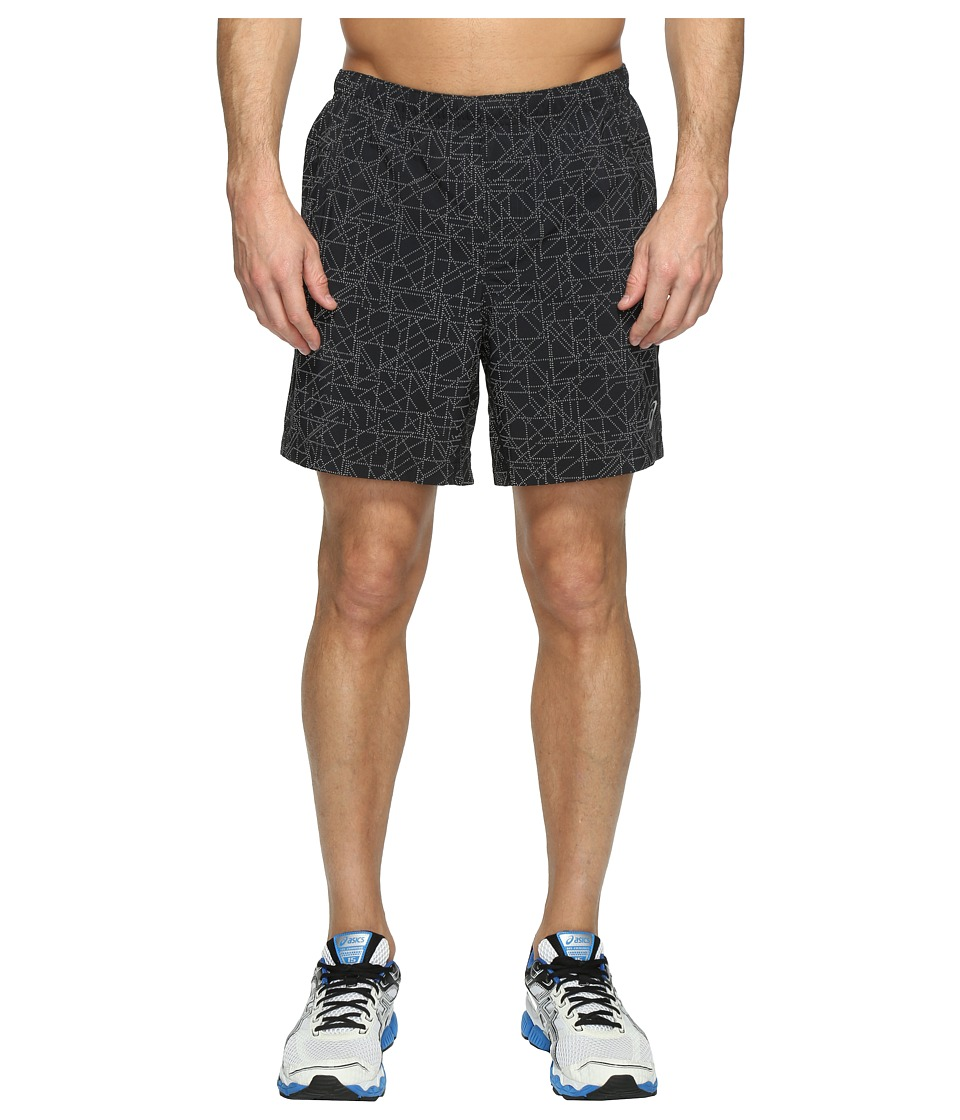 ASICS - Lite-Show 7 Shorts (Performance Black) Men's Shorts