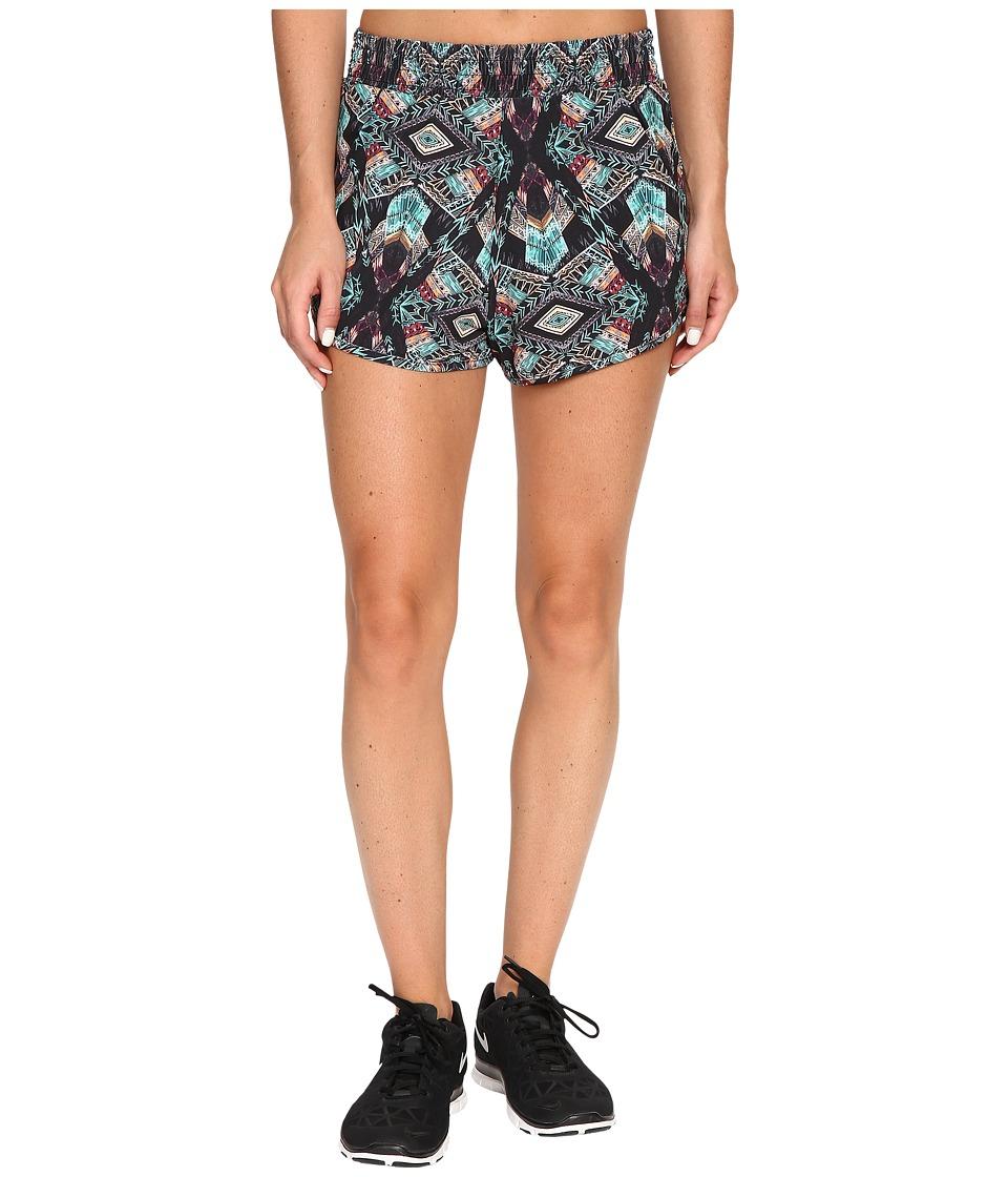 Onzie - Retro Shorts (Chief) Women's Shorts