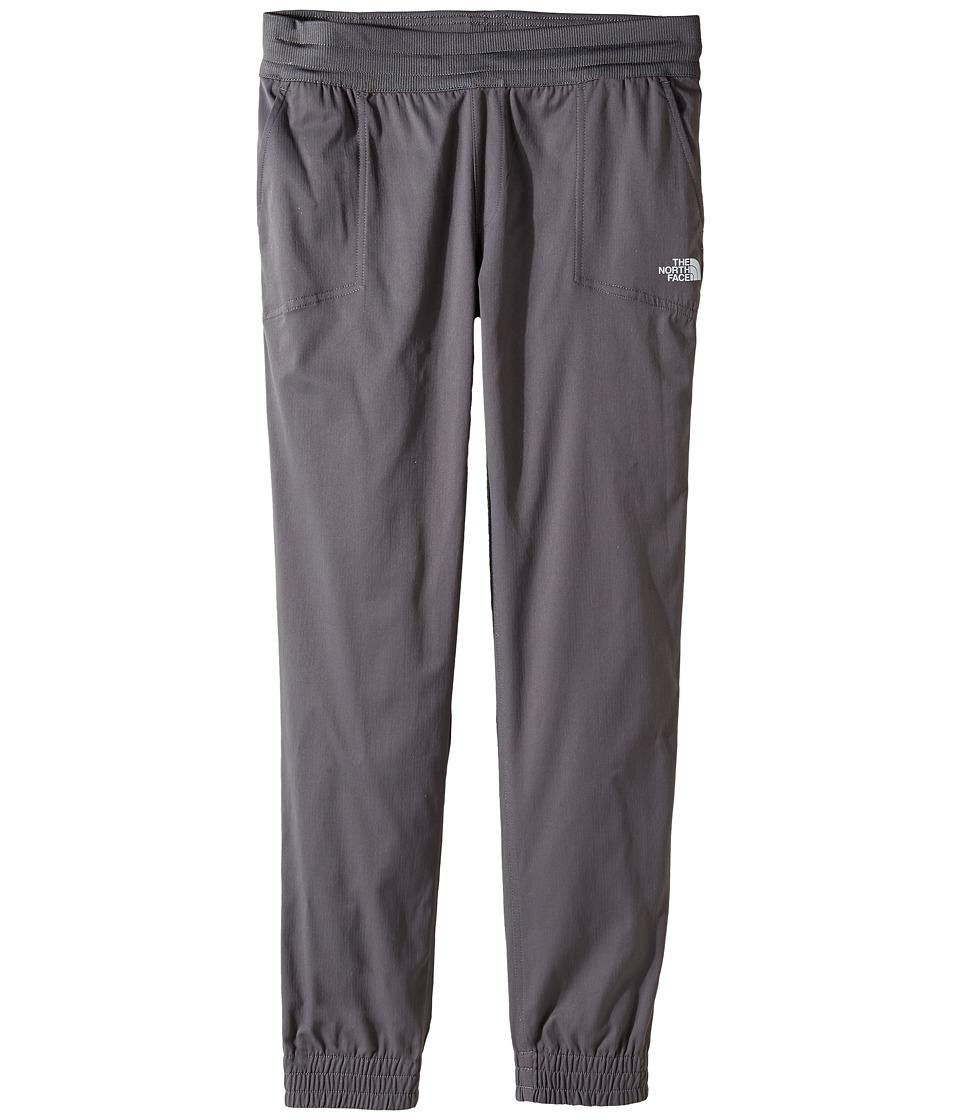 The North Face Kids - Aphrodite Pants (Little Kids/Big Kids) (Graphite Grey (Prior Season)) Girl's Outerwear
