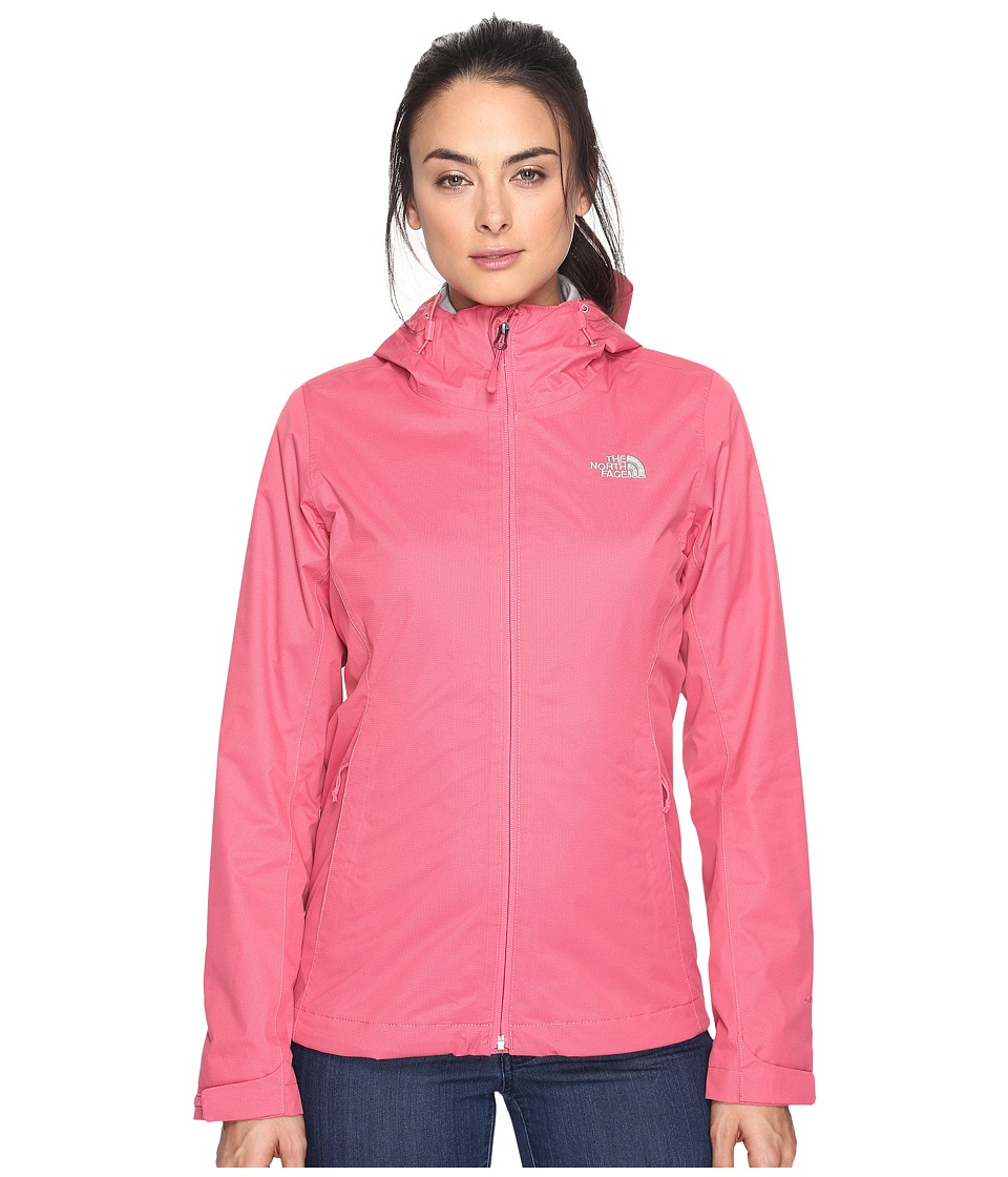 The North Face Arrowood TriClimate(r) Jacket (Honeysuckle Pink Dobby (Prior Season)) Women