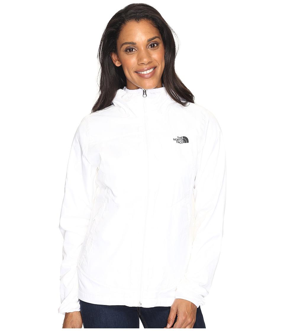The North Face - Pitaya 2 Hoodie (TNF White (Prior Season)) Women's Sweatshirt