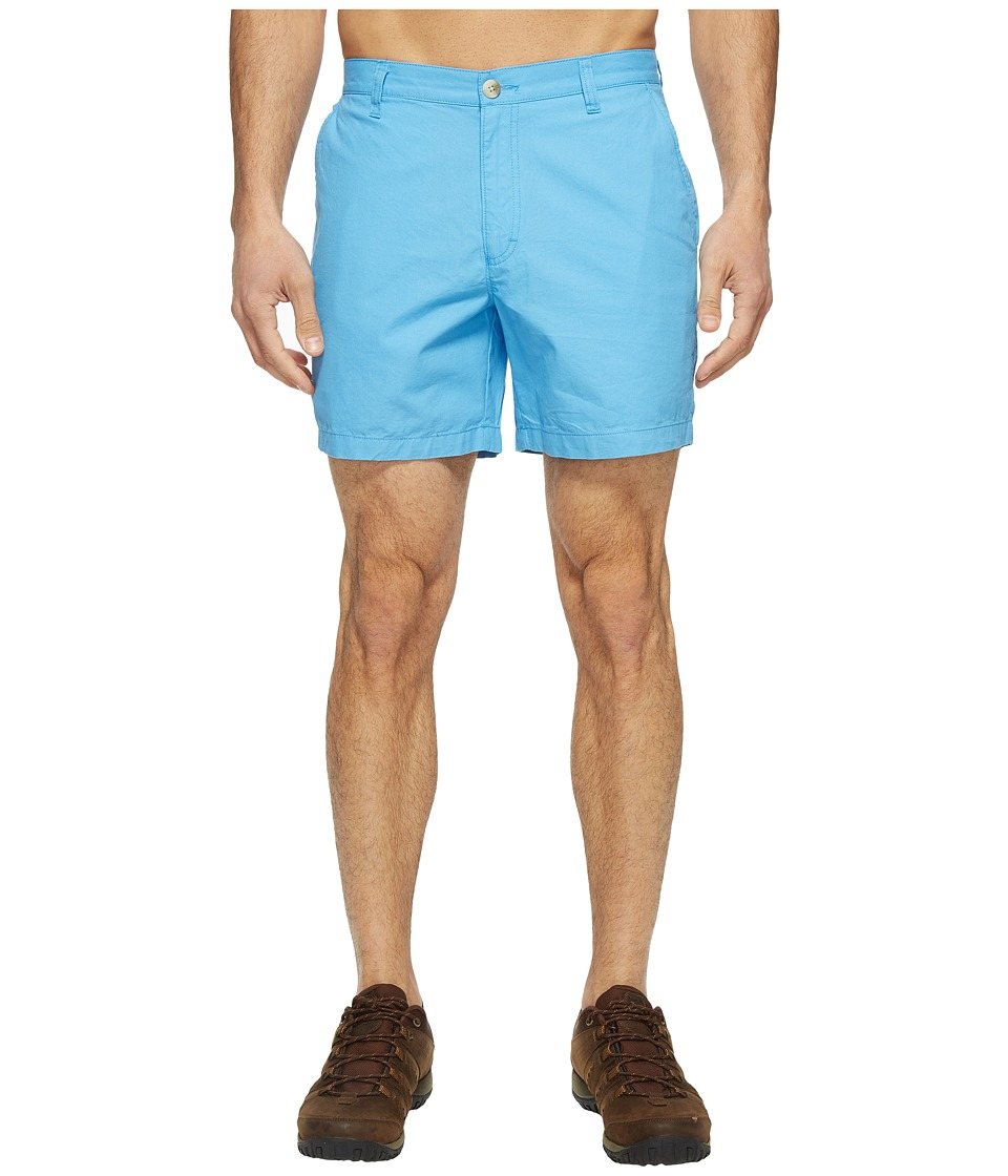 Columbia - Bonehead II Shorts (Yacht) Men's Shorts